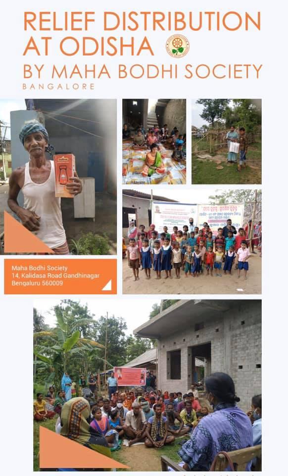 Relief Odisha